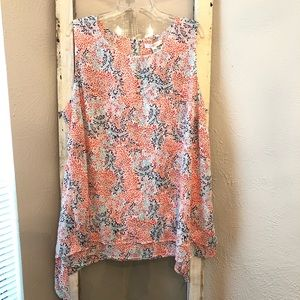 NWT Fever Blouse Size 2X